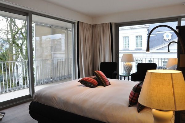 Sandton Grand Hotel Reylof - фото 1