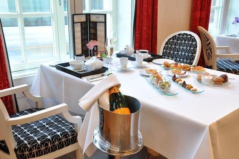 Sandton Grand Hotel Reylof - фото 11