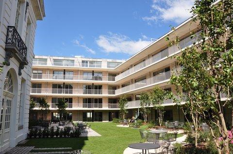Sandton Grand Hotel Reylof - фото 22