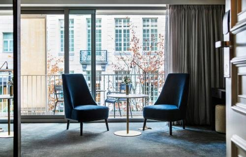 Sandton Grand Hotel Reylof - фото 7