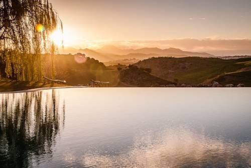 Ronda Mountain Resort - фото 20