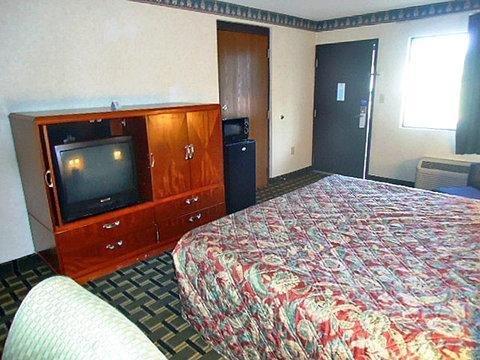 Photo of Motel 6-Kannapolis, NC - Concord