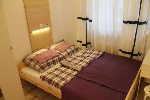 Hostel Kubik - фото 1