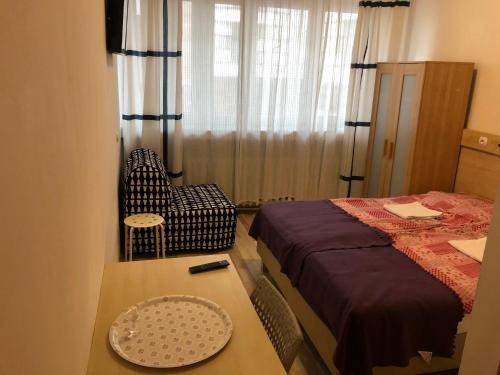 Hostel Kubik - фото 3