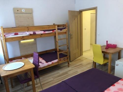 Hostel Kubik - фото 8
