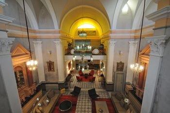 Hotel L'Iglesia - фото 17