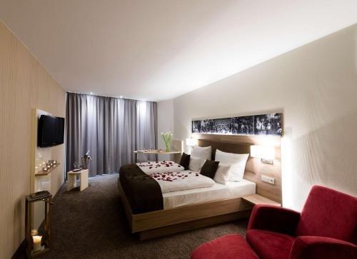 Best Western Plus Parkhotel Velbert - фото 1
