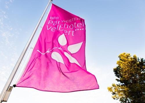 Best Western Plus Parkhotel Velbert - фото 18
