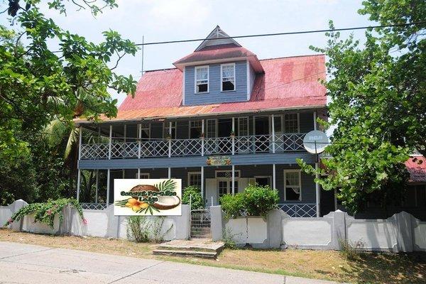 Coconut Paradise Lodge - фото 24