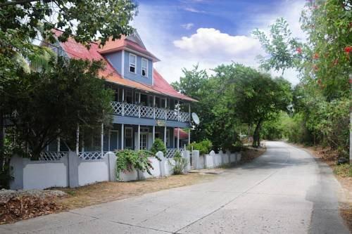 Coconut Paradise Lodge - фото 16