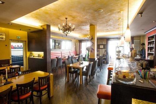 Best Western Hotel Weisses Lamm - фото 11