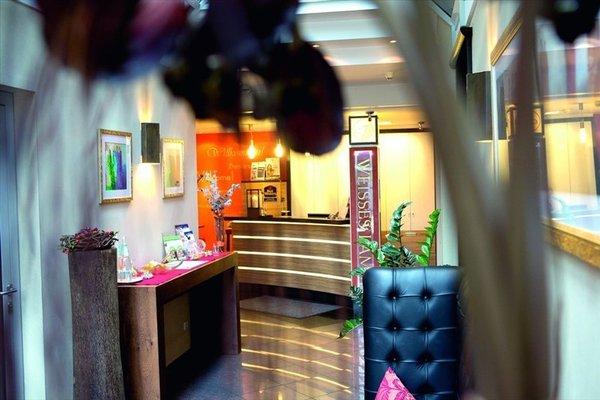 Best Western Hotel Weisses Lamm - фото 16