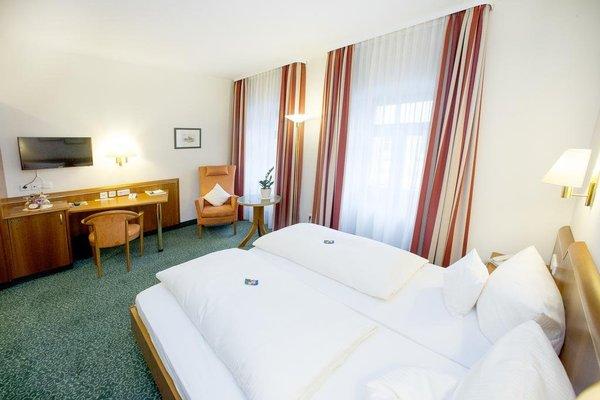 Best Western Hotel Weisses Lamm - фото 2
