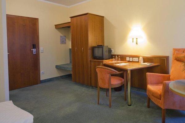 Best Western Hotel Weisses Lamm - фото 21
