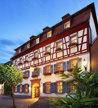 Best Western Hotel Weisses Lamm - фото 23