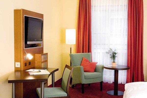 Best Western Hotel Weisses Lamm - фото 4