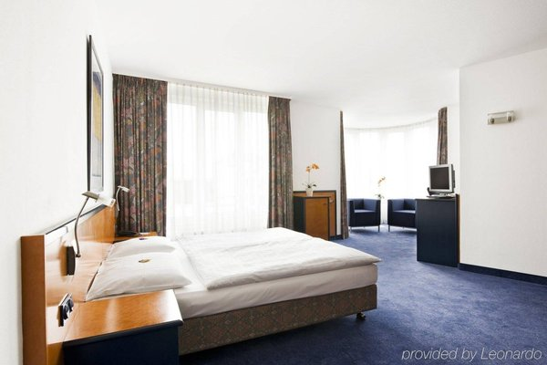 Atlantic Hotel Vegesack - фото 1