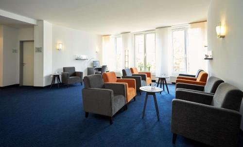 Atlantic Hotel Vegesack - фото 10