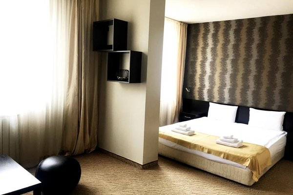Hotel City INN Sofia - фото 12