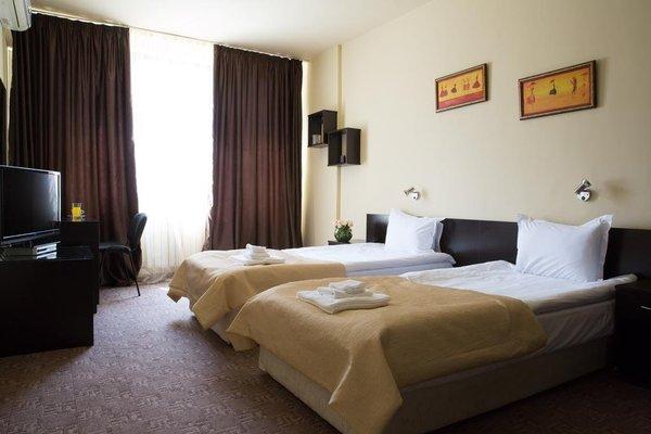 Hotel City INN Sofia - фото 2