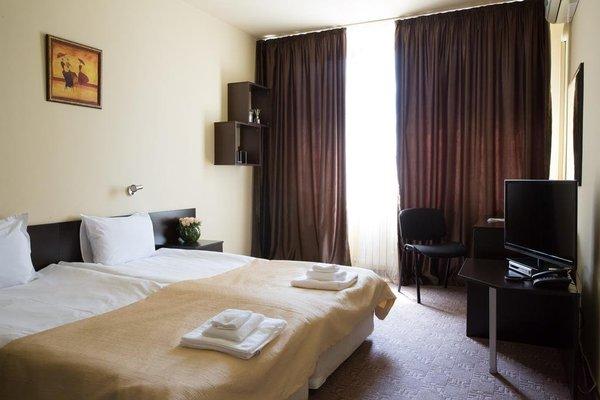 Hotel City INN Sofia - фото 3