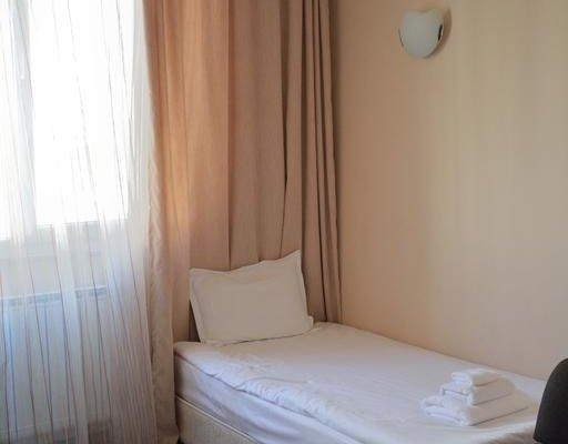 Hotel City INN Sofia - фото 4