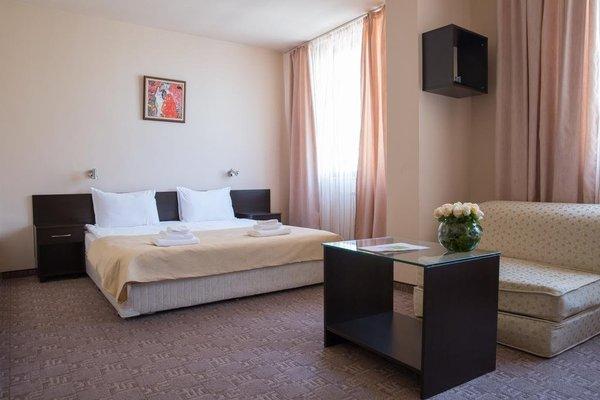 Hotel City INN Sofia - фото 7