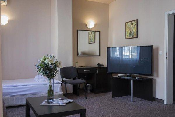 Hotel City INN Sofia - фото 8