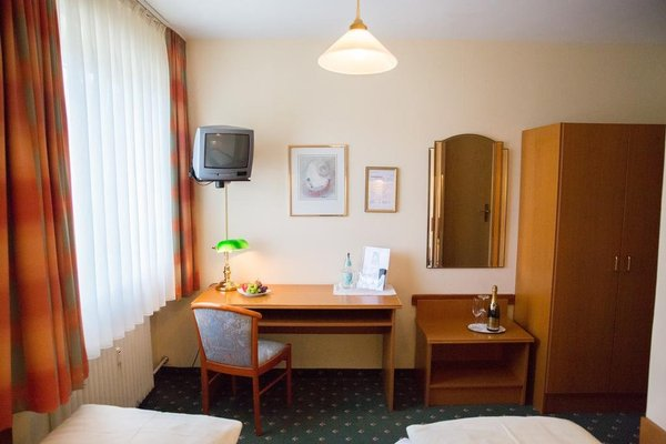 Hotel Cosima - фото 50