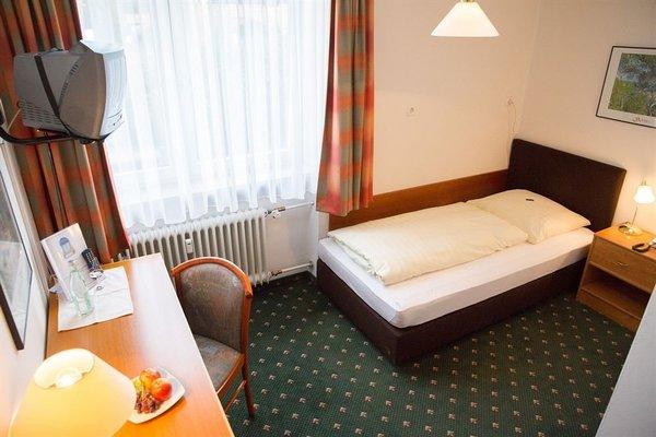 Hotel Cosima - фото 1