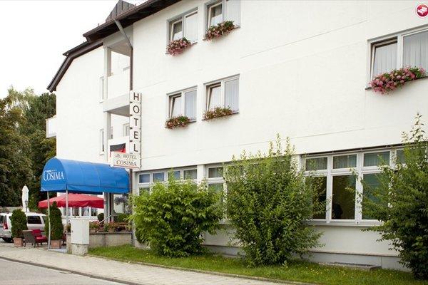 Hotel Cosima - фото 23