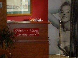 Hotel Verona - фото 16