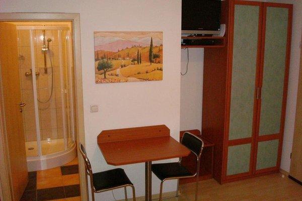 Hotel Verona - фото 8