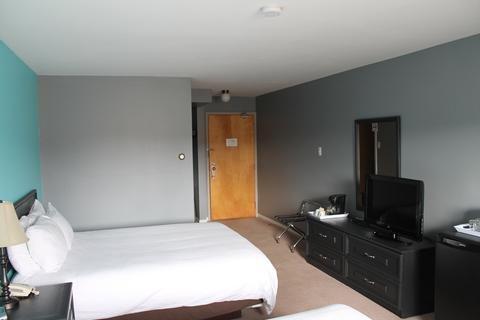 Мотель «Florenceville Inn», Florenceville-Bristol