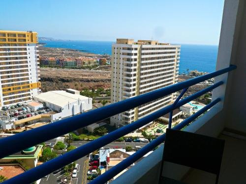 Apartments Paraiso del Sur - фото 50
