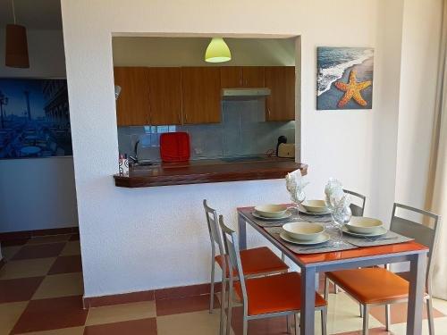 Apartments Paraiso del Sur - фото 15