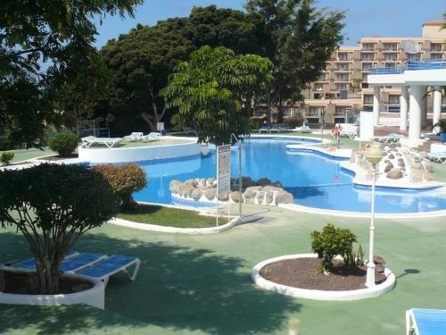 Apartments Paraiso del Sur - фото 19