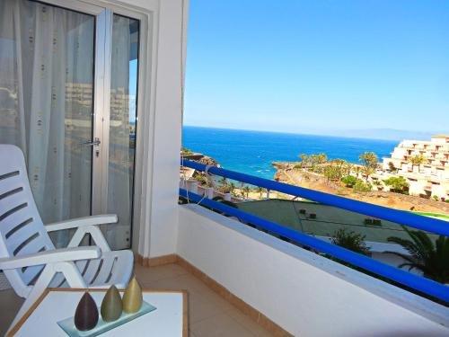 Apartments Paraiso del Sur - фото 22