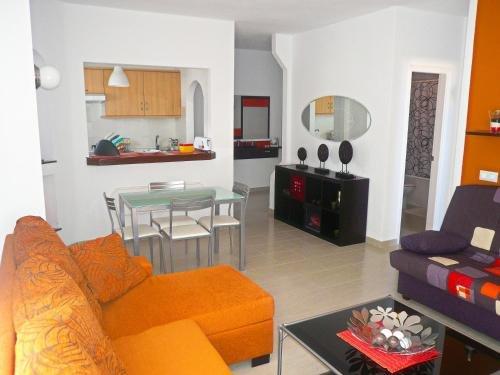 Apartments Paraiso del Sur - фото 5