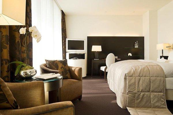 Relais & Chateaux Hotel Burg Schwarzenstein - фото 50
