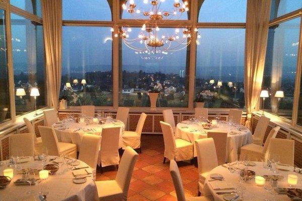 Relais & Chateaux Hotel Burg Schwarzenstein - фото 15