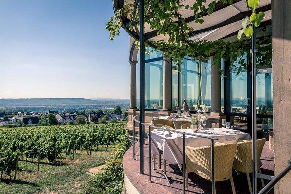 Relais & Chateaux Hotel Burg Schwarzenstein - фото 19