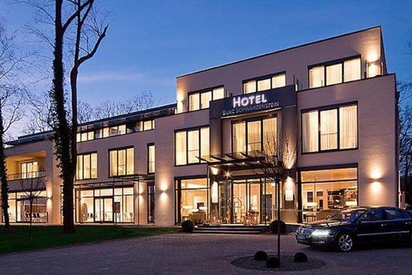 Relais & Chateaux Hotel Burg Schwarzenstein - фото 22