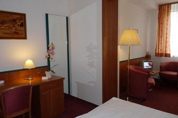 Parkhotel zur Klause - фото 2