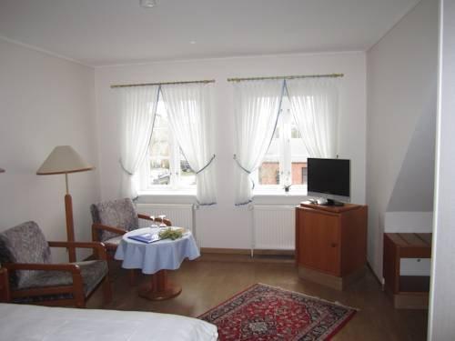 Gasthaus Knudsen - фото 1