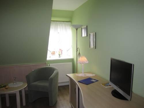 Gasthaus Knudsen - фото 11