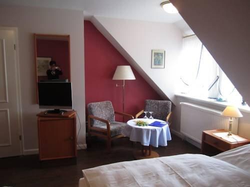 Gasthaus Knudsen - фото 18