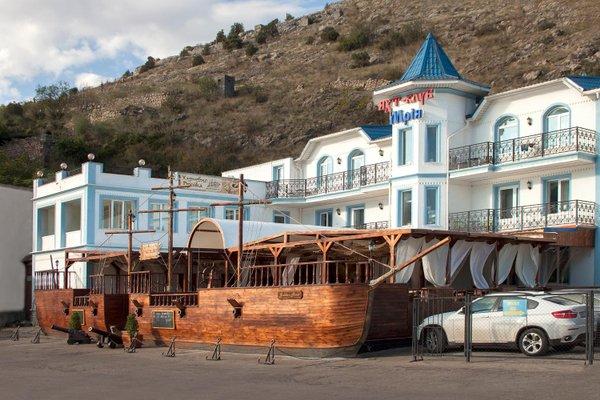 Гостиница «Мрия» - фото 15