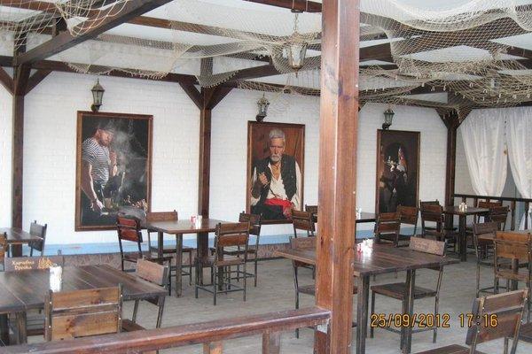 Гостиница «Мрия» - фото 13