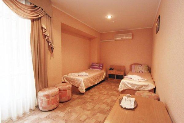 Гостиница «Мрия» - фото 3
